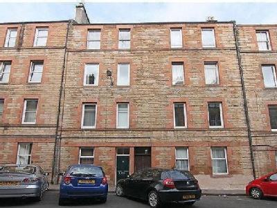 Abbeyhill, EH8 - Garden, Parking