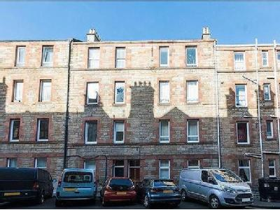 Flat for sale, Abbeyhill, Eh8 - Gym