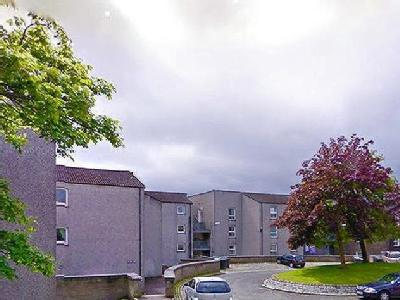 Flat to let, Abronhill, G67