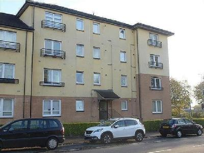 Flat for sale, Bellgrove, G31