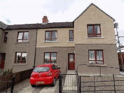 Flat to rent, Bo'ness, Eh51 - Modern
