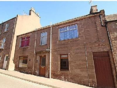 Brechin, DD9 - Double Bedroom, Listed