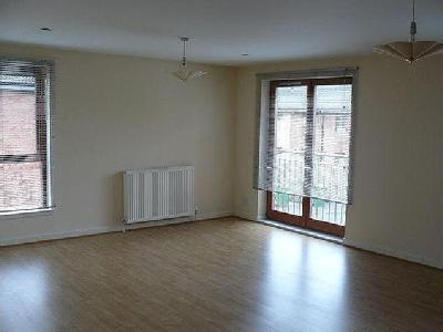 Flat to rent, Bridgeton, G40