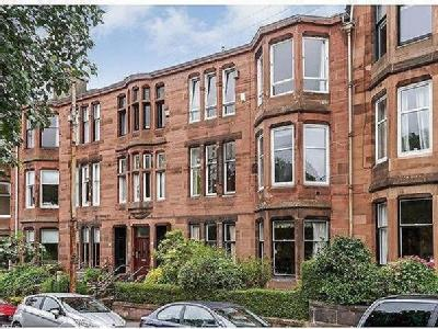 Flat for sale, Broomhill, G11