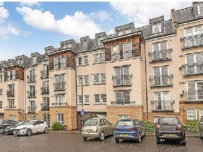 Flat for sale, Broughton, EH7