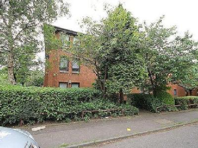 Flat to let, Budhill, G32 - Modern