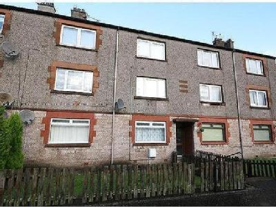 Flat to let, Camelon, Fk1