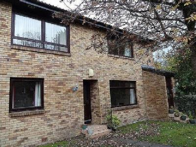 Flat to rent, Cardross, G82 - Patio