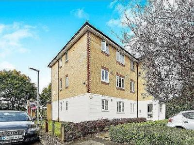 Chipstead Close, Sutton, Surrey, Greater London SM2