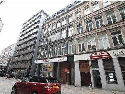 City Centre, G1 - Gas Central Heating