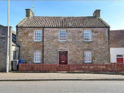 Flat for sale, Crail, Ky10 - Garden