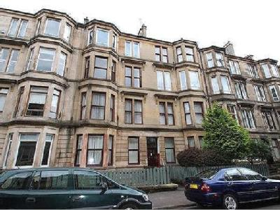 Dennistoun, G31 - Double Bedroom