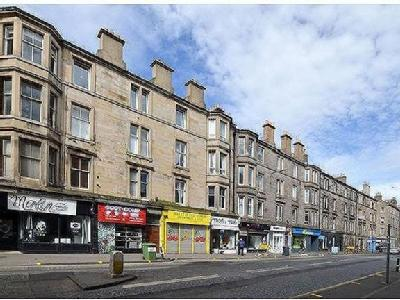Easter Road, Eh7 - Shared Garden