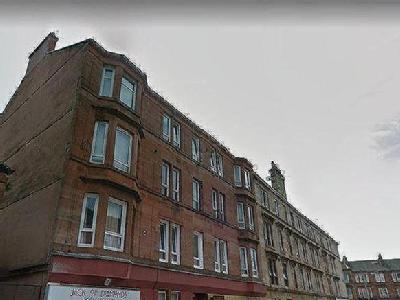 Flat to let, Govan, G51 - Refurbished