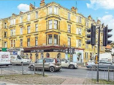 Flat for sale, Govanhill, G42 - Flat