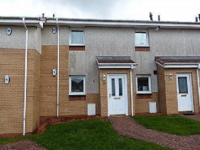 Flat to let, Harthill, ML7