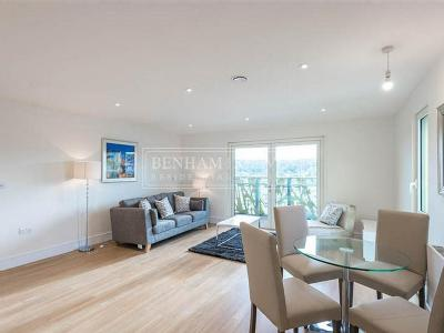 Hippersley Point, 4 Tilston Bright Square, London SE2
