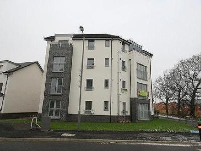 Flat to rent, Larbert, Fk5 - Balcony