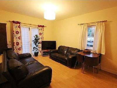 Flat to let, Leith, EH6 - Modern