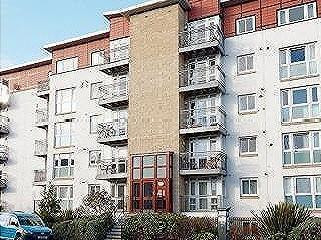 Flat for sale, Leith, Eh7 - Balcony