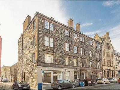 Flat for sale, Leith, Eh6 - Gym