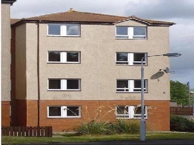 Flat to let, Leven, KY8 - Unfurnished