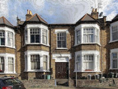Marcus Street, Wandsworth, London SW18