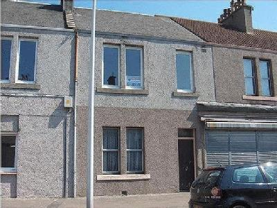 Flat to let, Methil, Ky8 - Reception