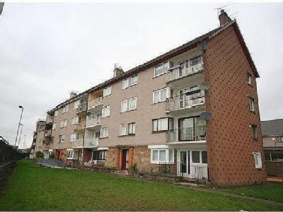 Flat for sale, Paisley, Pa1 - Listed