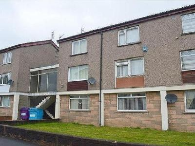 Flat for sale, Paisley, Pa1 - Garden