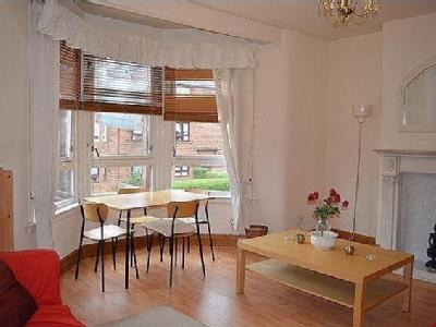 Flat to rent, Riddrie, G33