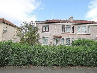 Flat for sale, Riddrie, G33 - Patio