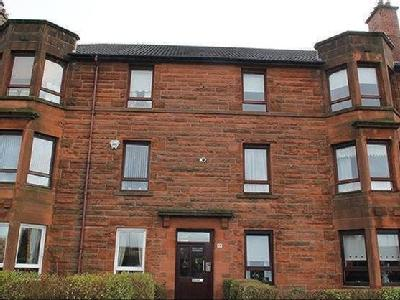 Flat to rent, Riddrie, G33 - Modern