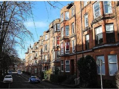 Flat for sale, Shawlands, G41