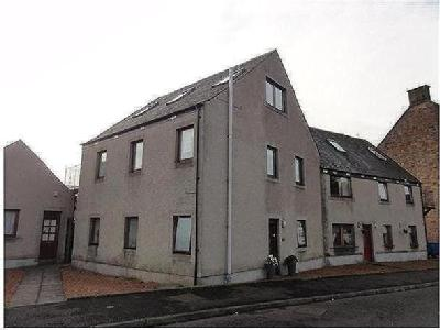 Tillicoultry, FK13 - Furnished