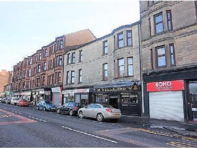 Flat for sale, Tollcross, G32