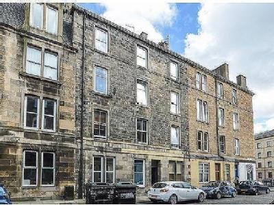 Flat for sale, Trinity, Eh6 - Garden
