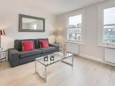 Flat to let, Munster Road - Reception