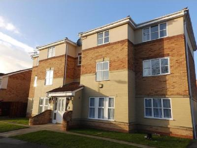 LILBOURNE DRIVE, CLIFTON, YORK, YO30
