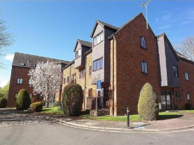 Park Close, Hitchin, SG5 - Cul-de-Sac