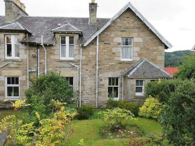 Murray Place, Pitlochry PH16 - Flat