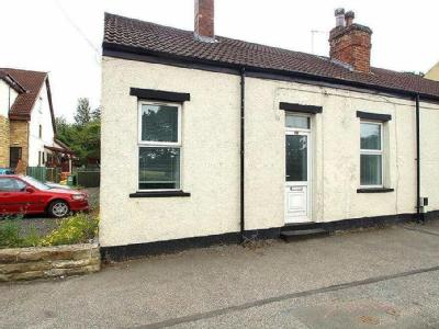 Wakefield Road, Leeds - Unfurnished
