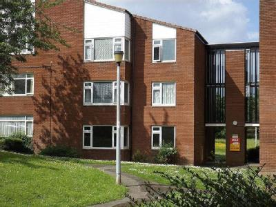 Delbury Court, Hollinswood