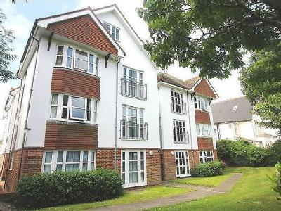 Mill Road, Eastbourne - Balcony, Lift