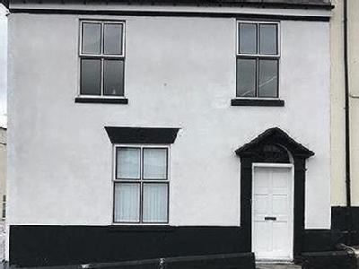 A Stunning 2 Bedroom First-Floor Flat to rent on Vicar Street, Dudley, DY2