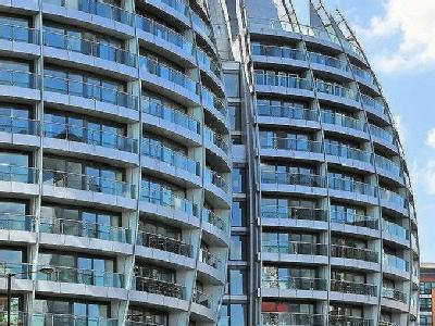 Bezier Apartments, City Road, Old Street, London, EC1Y