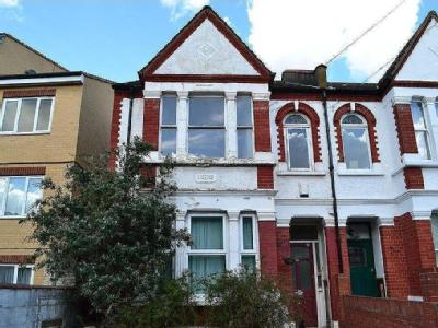 Longley Road, Tooting, London, Greater London, SW17