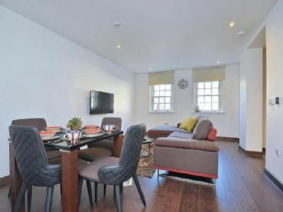 Queen Victoria Terrace, Sovereign Court, Jewel Square, Wapping, London, E1W