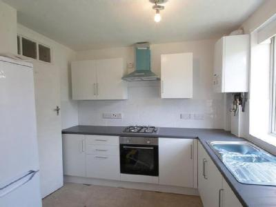 Finchley Court, N3 - Double Bedroom