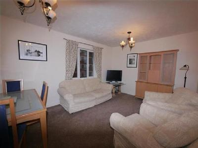 Neptune Square, Ipswich - Furnished